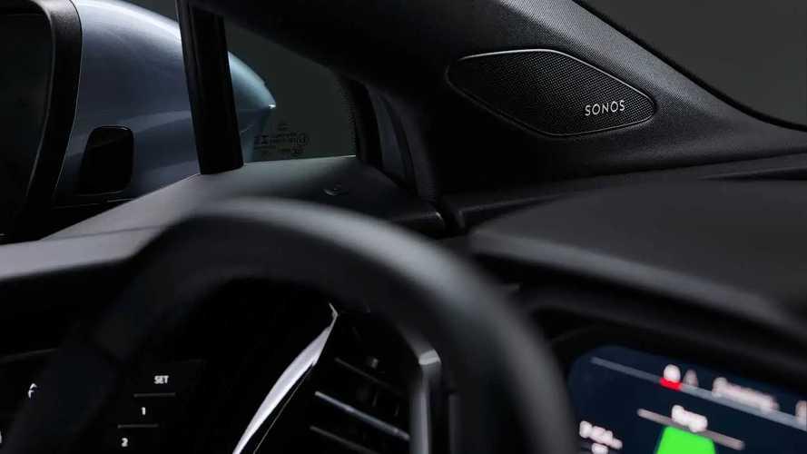 Impianti car audio, quelli delle Audi nascono così