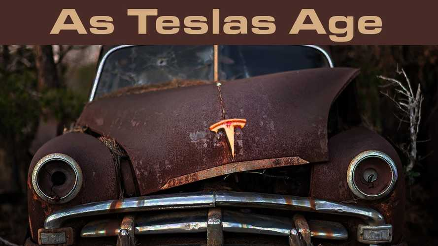 Tesla May Have Sold Prototypes As Production Cars, Says Gruber Motors