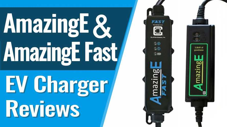 EV Charger Review: The AmazingE and AmazingE Fast