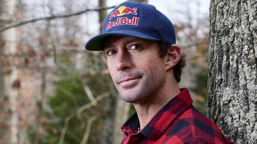Motocross Legend Travis Pastrana To Join Progressive AFT Race