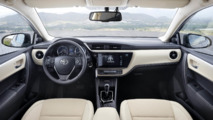2016 Toyota Corolla 3
