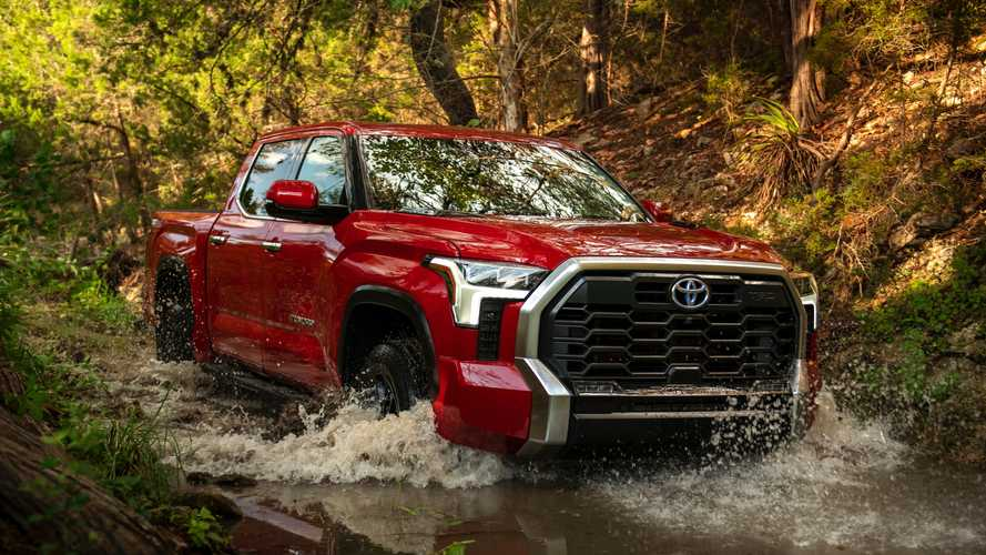 Neuer Toyota Tundra (2021) im ersten Fahrbericht