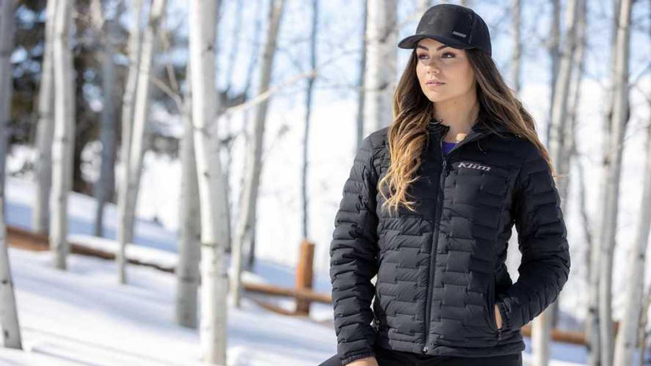 2022 Klim Technical Mid-Layers - Luna Jacket