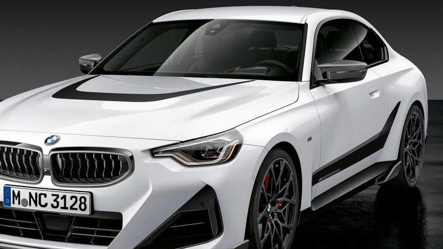 2021 BMW 2 Serisi Coupe'nin tasarımcısı anlatıyor...