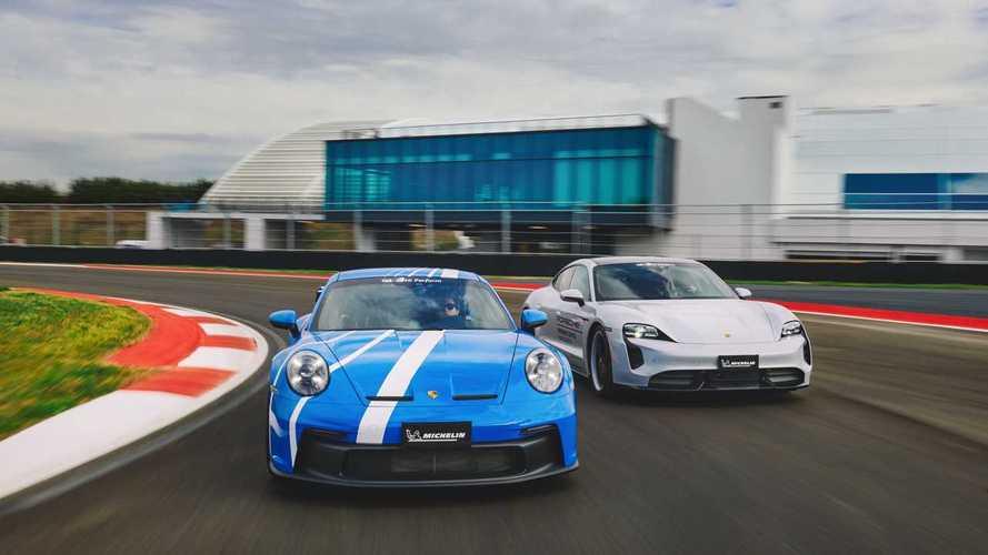 Porsche Experience Center - Franciacorta