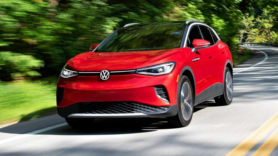 Volkswagen's Global BEV Sales Reach New Record In Q3 2021