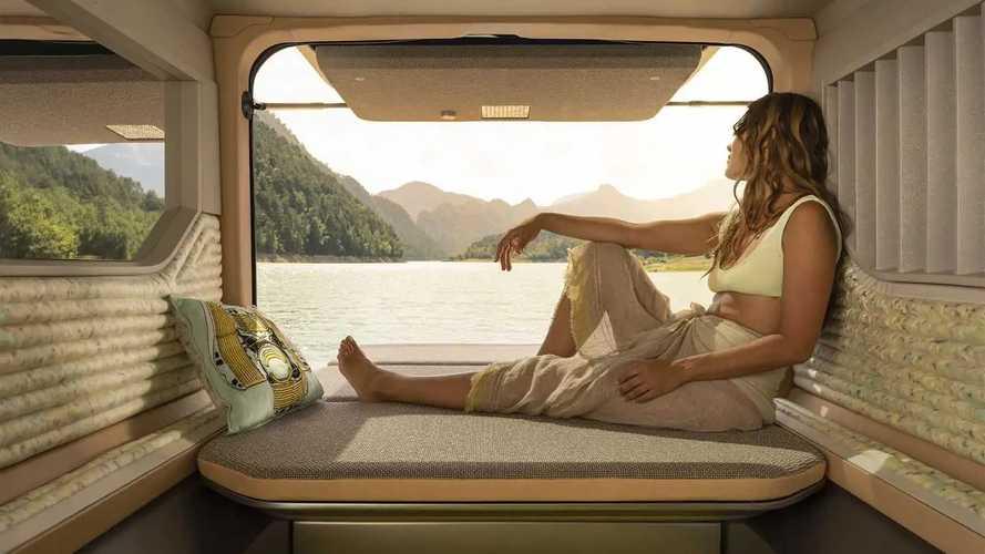 Renault Trafic Hippie Caviar