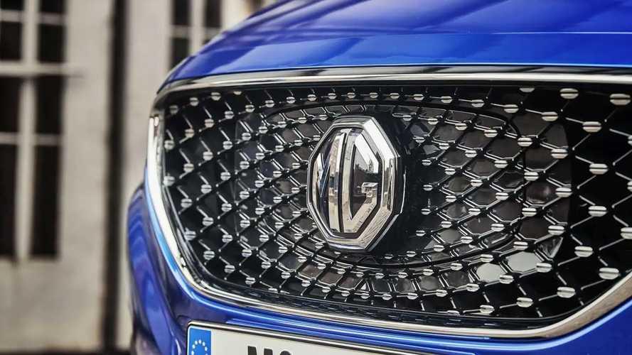 MG expandiert: Die China-Marke hat jetzt 53 Händler