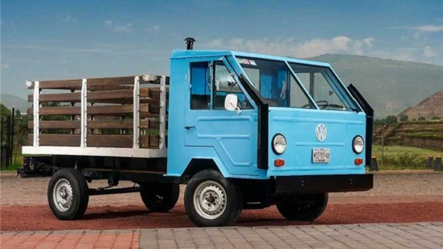 Volkswagen Basis-Transporter