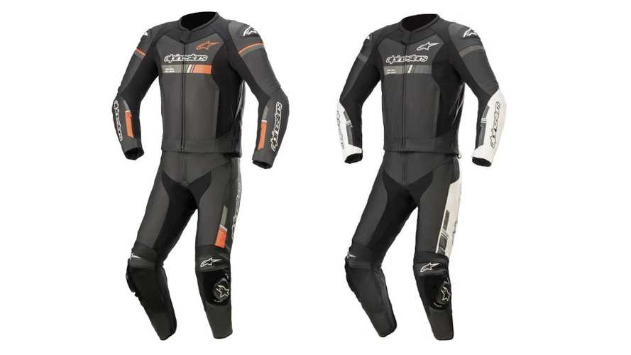 Alpinestars Launches New GP Force Chaser Two-Piece Racing Suit