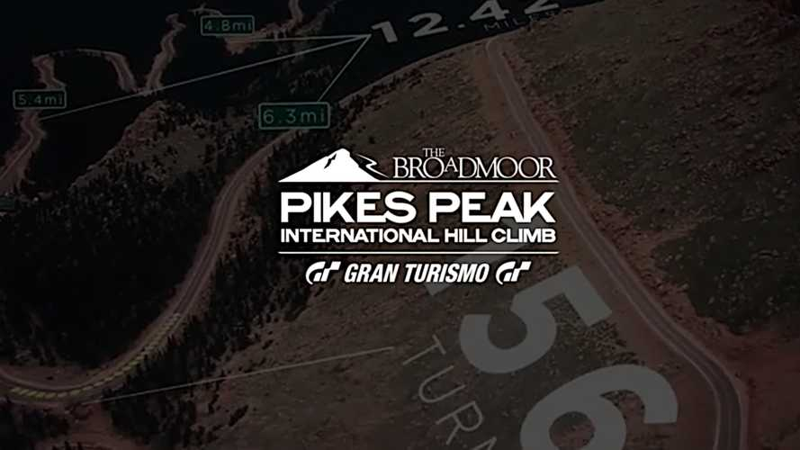 Motorcycles Banned For Good From Pikes Peak International Hill Climb