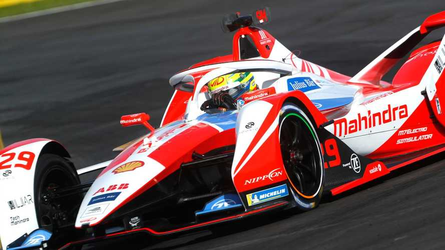 Why Efficiency Is Key To Winning In Formula E