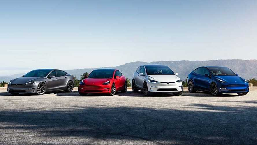 Tesla Sold 2 Million Electric Cars: First Automaker To Reach Milestone
