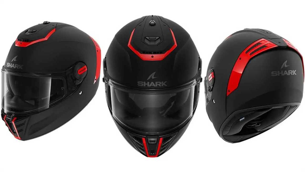 Shark Spartan RS