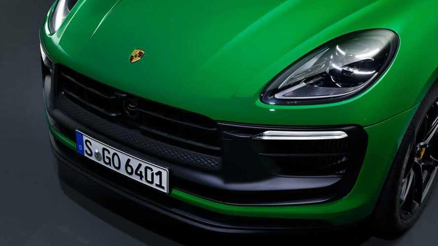 Adóbevallási ügy miatt került bajba a Porsche Németországban