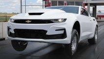 Chevrolet COPO Camaro (2022) mit 9,4 Liter Hubraum!
