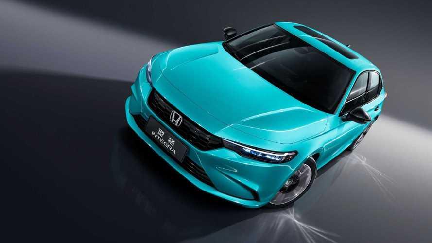 """Careta? Honda cria """"Novo Civic"""" bem mais descolado na China"""