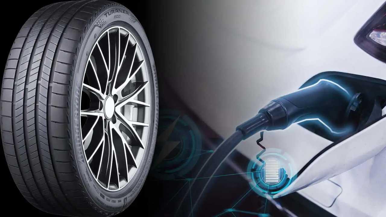 Bridgestone Readies For An Electric Future, Shifts To EV Tires