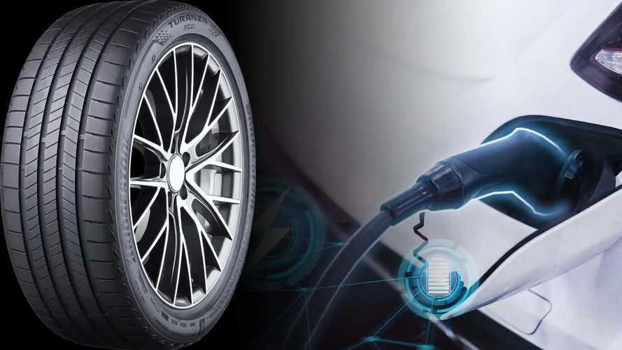 Bridgestone Readies For An Electric Future, Will Shift To EV Tires