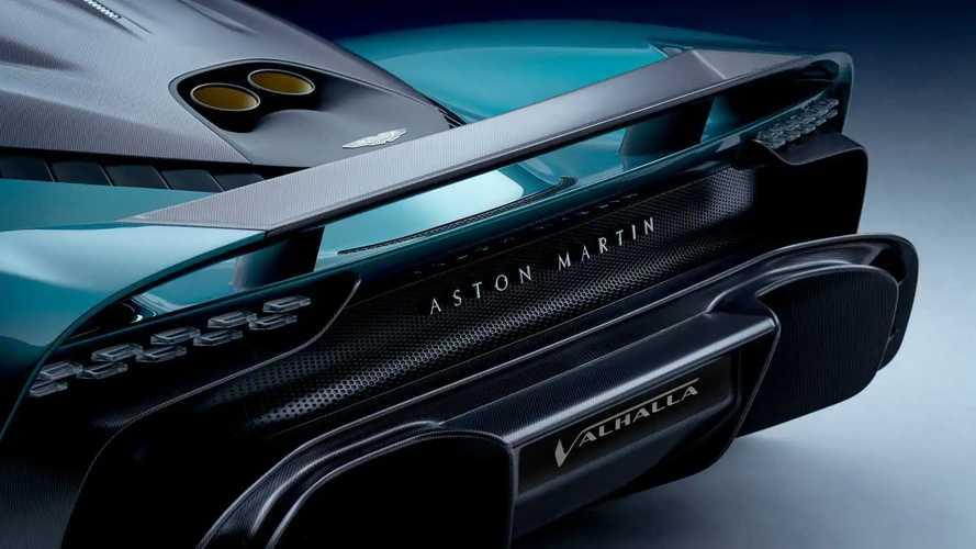 Aston Martin DB11 и Vantage станут электрическими