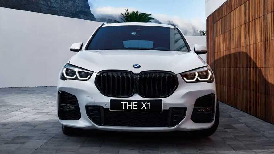 BMW X1 M Sport vira versão definitiva no Brasil por R$ 309.950