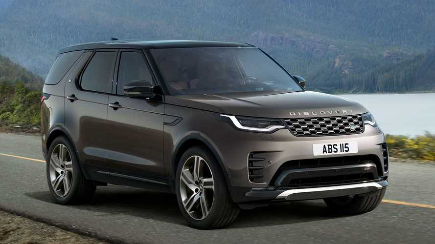 Land Rover Discovery 2023 Metropolitan Edition Hadir dengan Gaya