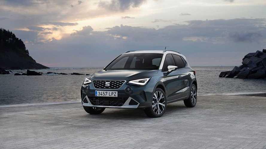 Oferta SEAT Arona: el SUV líder, desde solo 14.800 euros