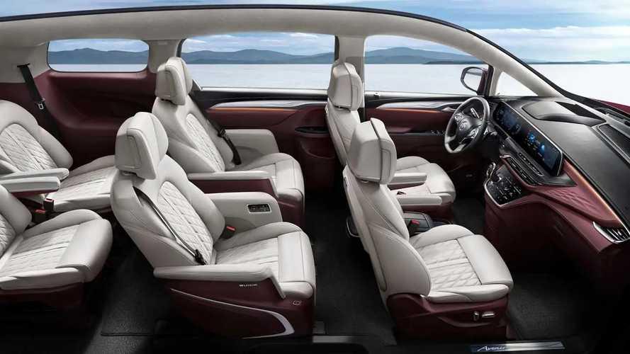 Buick GL8 Avenir (Cina)