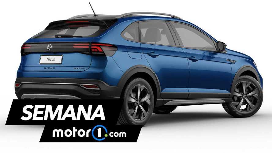 Semana Motor1.com: novos Creta e Commander, C3 nacional e mais
