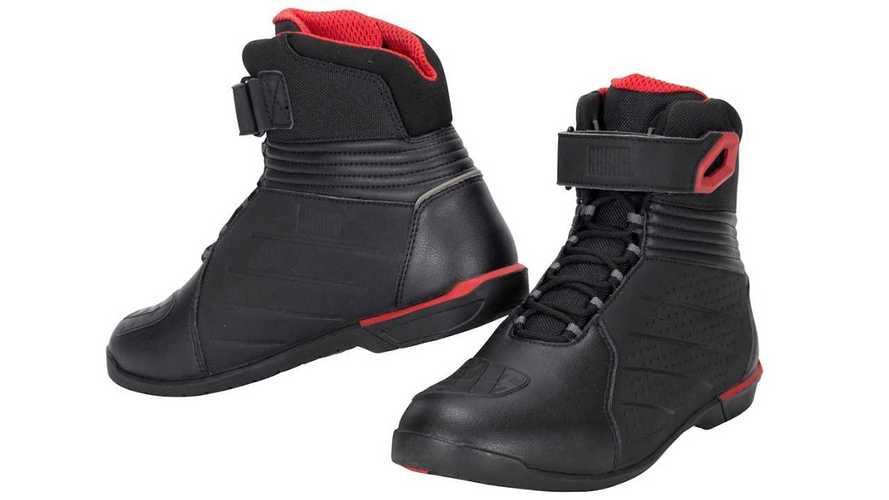 Rekurv Launches C-14.03 Motorcycle Sneakers