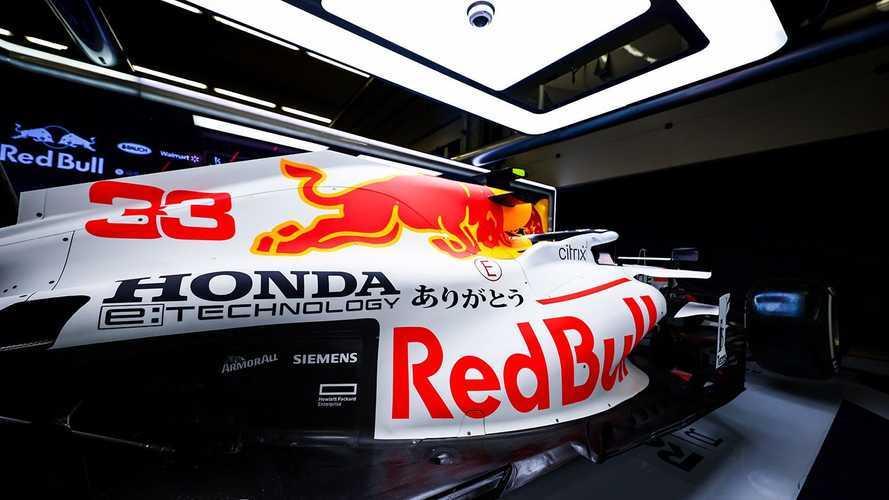 Honda resta fornitore Red Bull per un anno