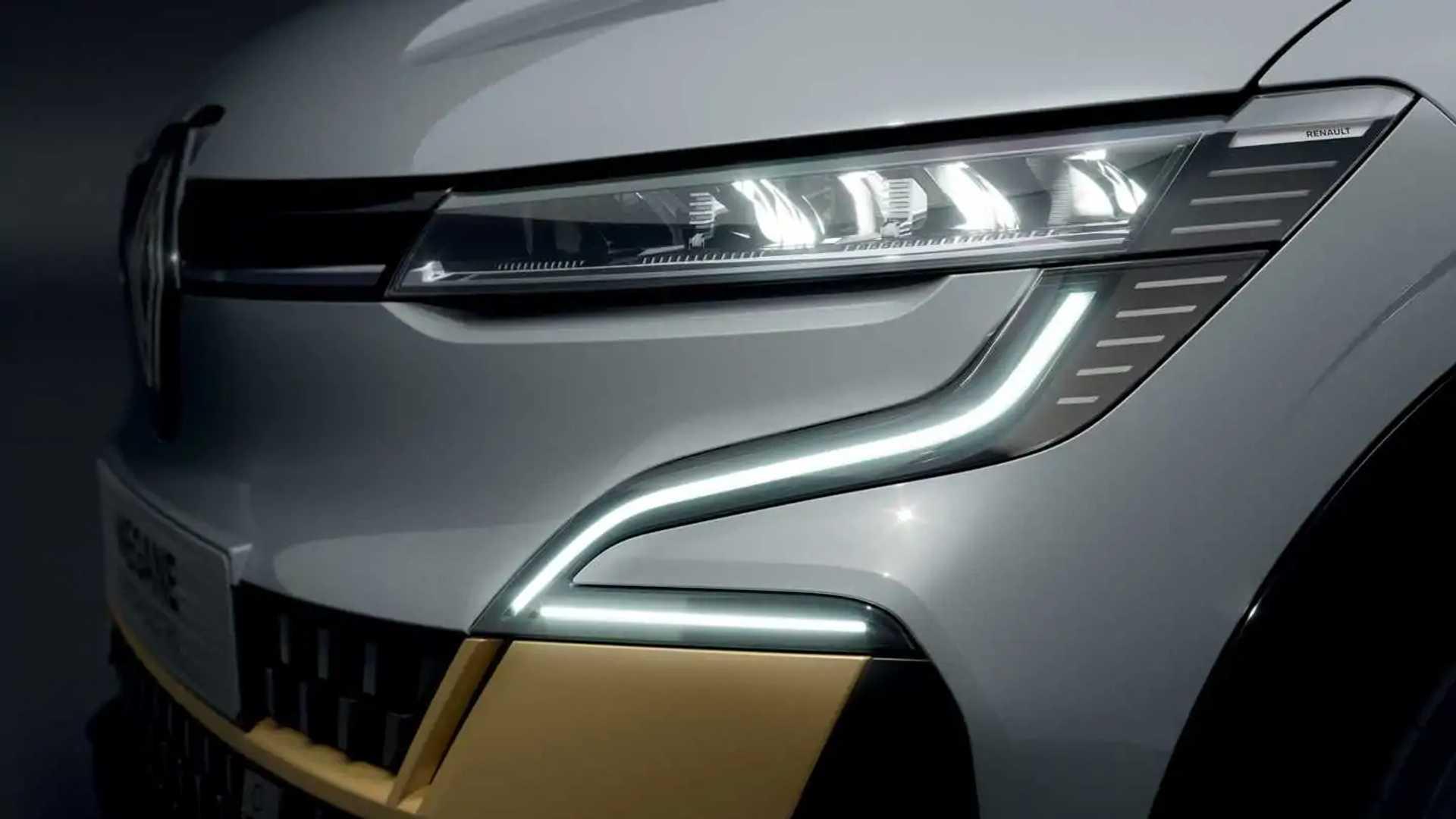 Renault Kadjar - Son successeur aura sa version électrique