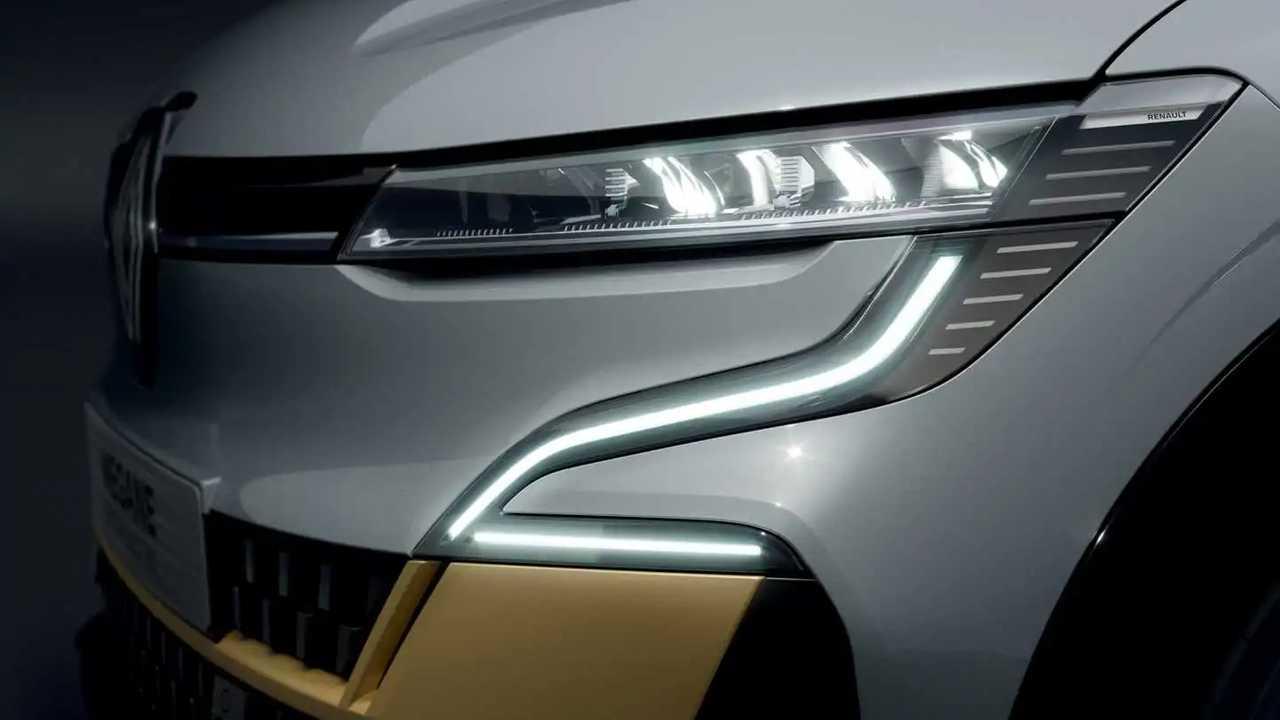 Renault Kadjar électrique, les premières informations