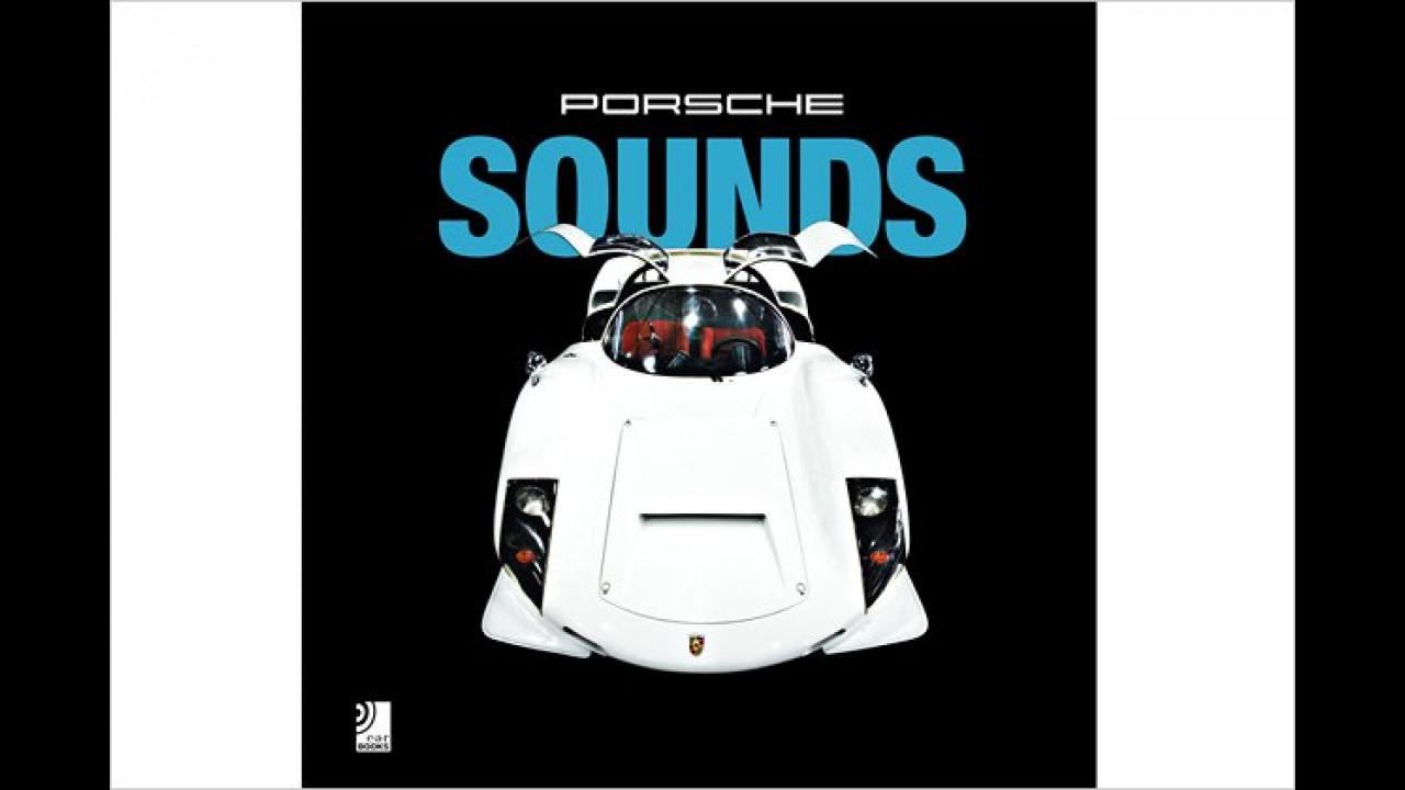 Dieter Landenberger: Porsche Sounds