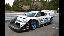 Monster-Suzuki mit 920 PS