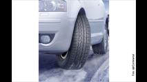 Winterpneus bei SUVs