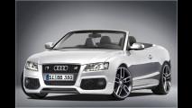 Audi-A5-Reihe von B&B