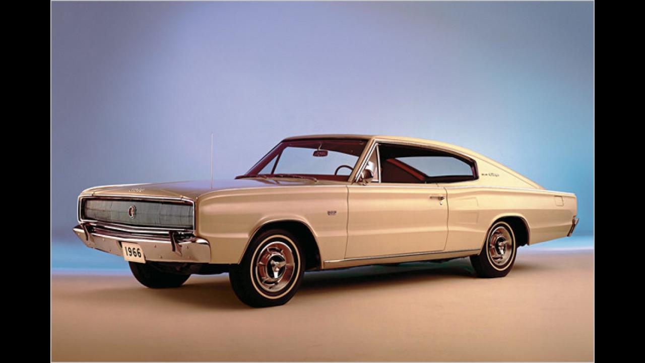 Dodge Charger R/T (Bullitt)