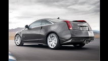 Caddy CTS-V Sport Wagon