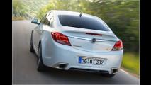 Opel-Calibra-Nachfolger
