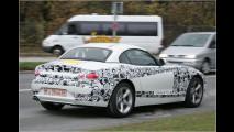 Erwischt: Neuer BMW Z4