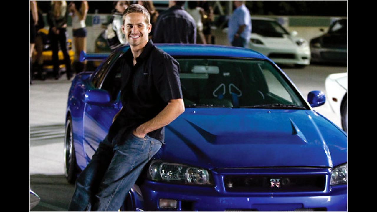 Fast & Furious: Teil 4