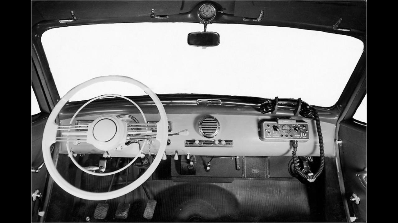 BMW 501 (um 1955)