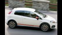 Fiat Grande Punto 2008