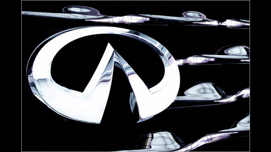Automobiler Luxus aus Fernost – Infiniti kommt nach Europa