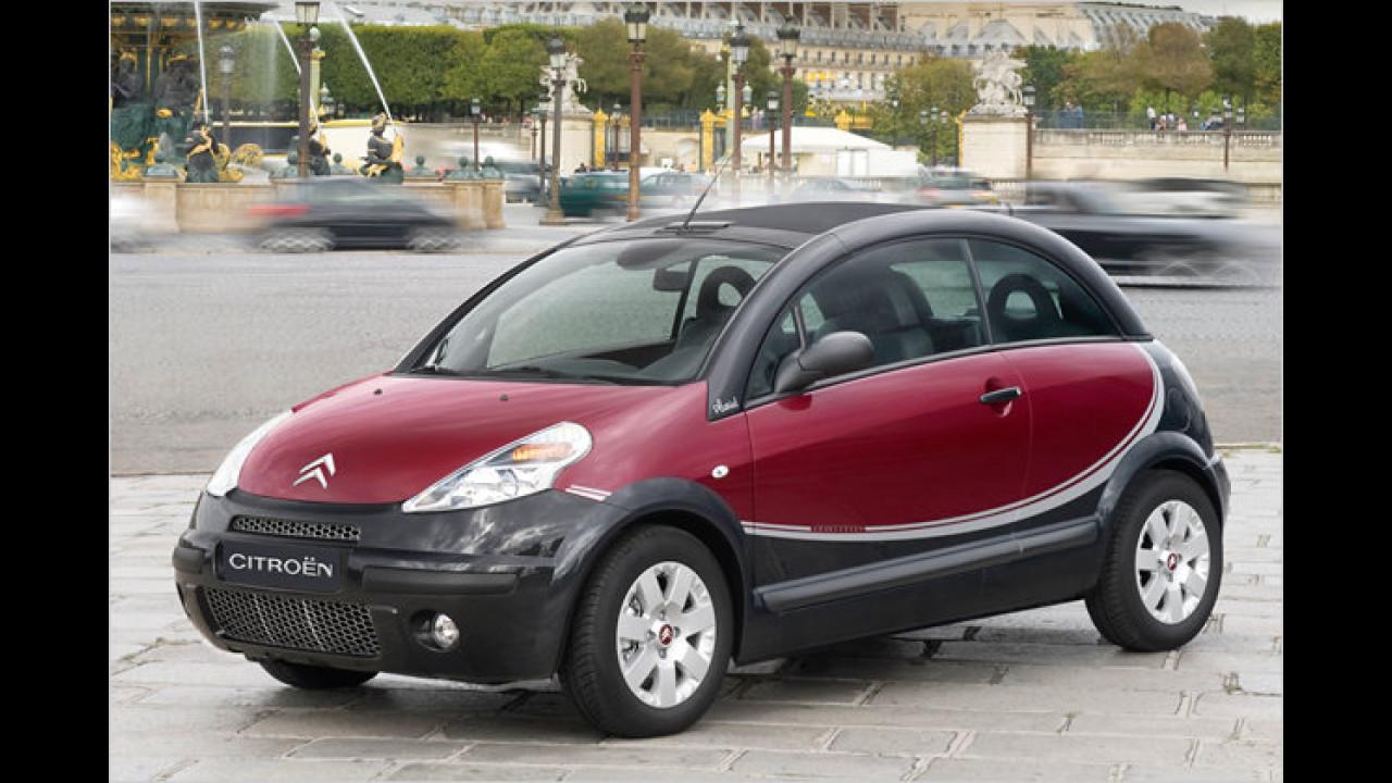 Citroën Pluriel Charleston