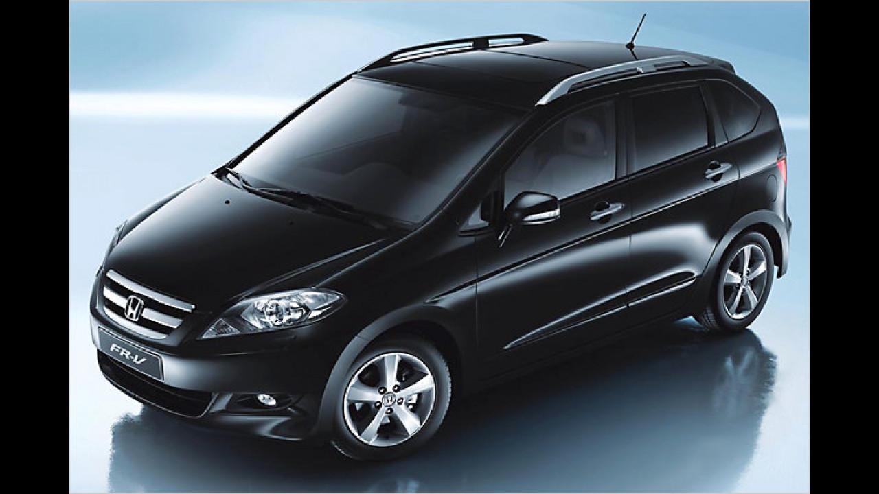Honda FR-V 2.2i-CTDi Comfort