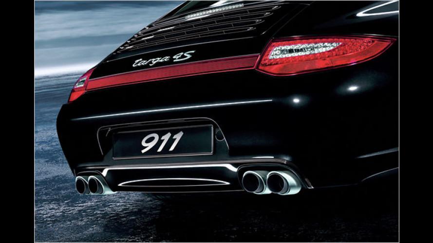 Noch besserer Sound für den Porsche 911