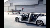 Luxus über Luxus
