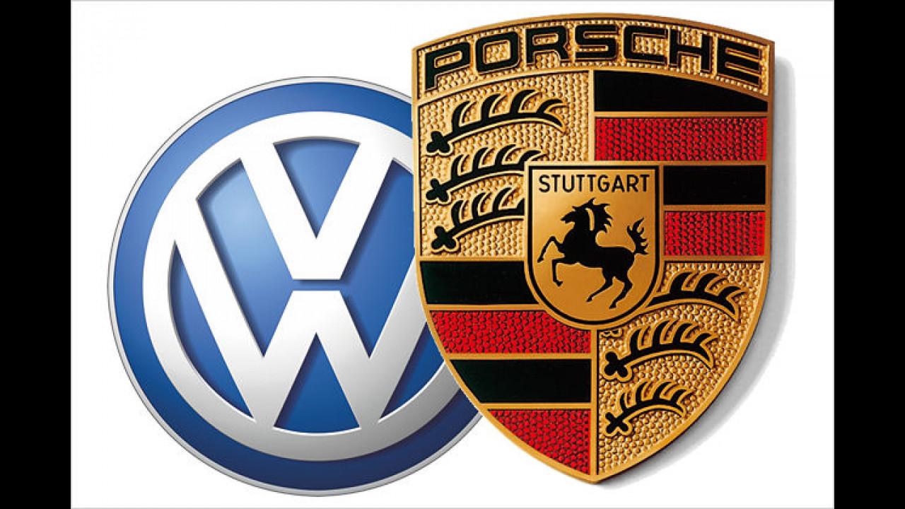 Mehr Einfluss bei VW